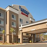 Photo of Fairfield Inn & Suites Columbia Northeast