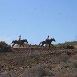 El Salobre Horse Riding Foto