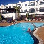 Photo de Apartamentos Club Guinate