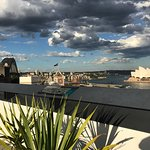 Sydney Harbour YHA Foto
