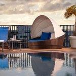 Photo de Courtyard Miami Beach South Beach