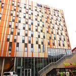 Foto di Ibis Budget Hotel Leuven