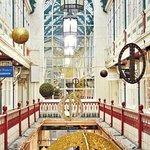 Castle Arcade Balcony