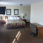 Foto de Castleberry Inn & Suites - GA Dome