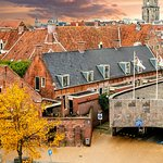 Hampshire Hotel - City Groningen Foto