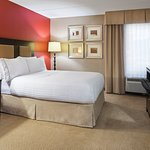 Foto de Holiday Inn Express Charleston - Civic Center