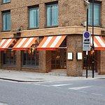 Bar + Block Steakhouse Kings Cross
