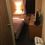 Photo of Hotel Route Inn Shinagawa Oimachi