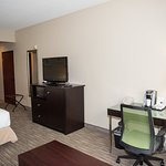 Foto de Holiday Inn Express - Houston