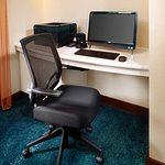 SpringHill Suites Washington Foto