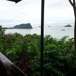 View from Anaconda