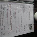 Foto de Restaurant Anaconda