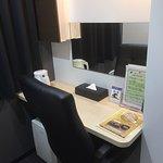Photo de Amagasaki Central Hotel