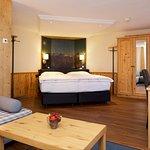 Foto di Hotel La Couronne
