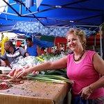 Photo de Victoria Market