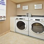 Onsite Self Serve Laundry