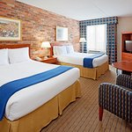 Foto de Holiday Inn Express Toronto East