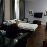 Commodore Hotel Picture