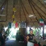 Restaurante La Palapa De Andres