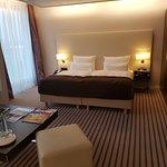 Radisson Blu Hotel Leipzig Foto