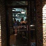 Foto di Kopp's Frozen Custard Stand