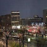 Holiday Inn Express Rotterdam - Central Station Foto