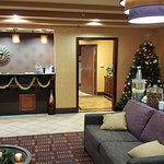 Photo de Best Western Plus Midwest Inn & Suites