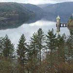 Foto de Lake Vyrnwy Hotel & Spa