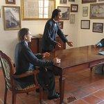 Photo of The British Consulate At Takao