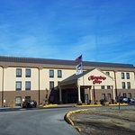 Foto de Hampton Inn Carrollton