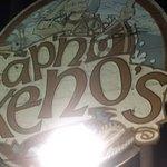 Captain Keno's