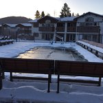 Photo of Icicle Inn at Icicle Village Resort
