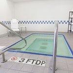 Hot Tub | Fairfield Inn & Suites Fargo