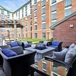 Homewood Suites by Hilton Hartford South-Glastonbury Foto