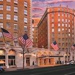 Marriott Vacation Club Pulse at The Mayflower