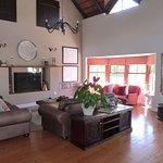 Foto de Summit Place Guesthouse