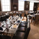 The Clink Restaurant at HMP Styal
