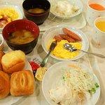 Foto de Hotel Econo Kanazawa Ekimae
