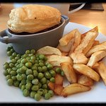 Steak pie 👍