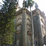 Основной корпус музея