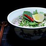 Pho Bo Mum's Kitchen