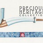 Precious Heritage by Réhahn