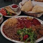Rancho de Chimayo Restaurante Foto
