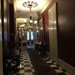 Lamothe House Hotel Foto