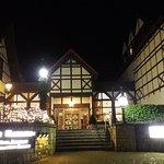 Foto de Hotel Der Waldkater