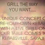 Photo de Kebabsville