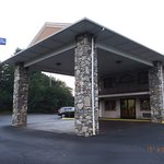 Foto de Americas Best Value Inn Canton