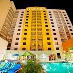 Photo de Platinum Hotel and Spa