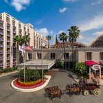 Foto de Knott's Berry Farm Hotel