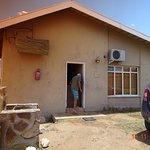 Photo of Khorixas Rest Camp